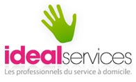 Ideal services aide menage 78